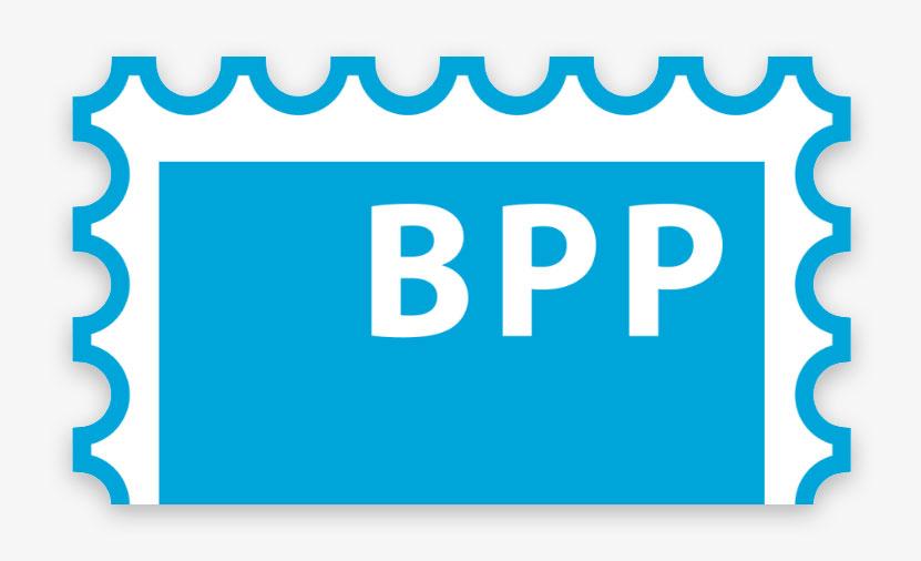 BPP e.V. - Bund Philatelistischer Prüfer