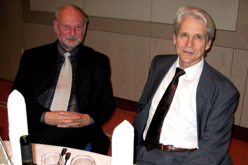 Bernd Meyer, Rofl Haspel, 2006.jpg