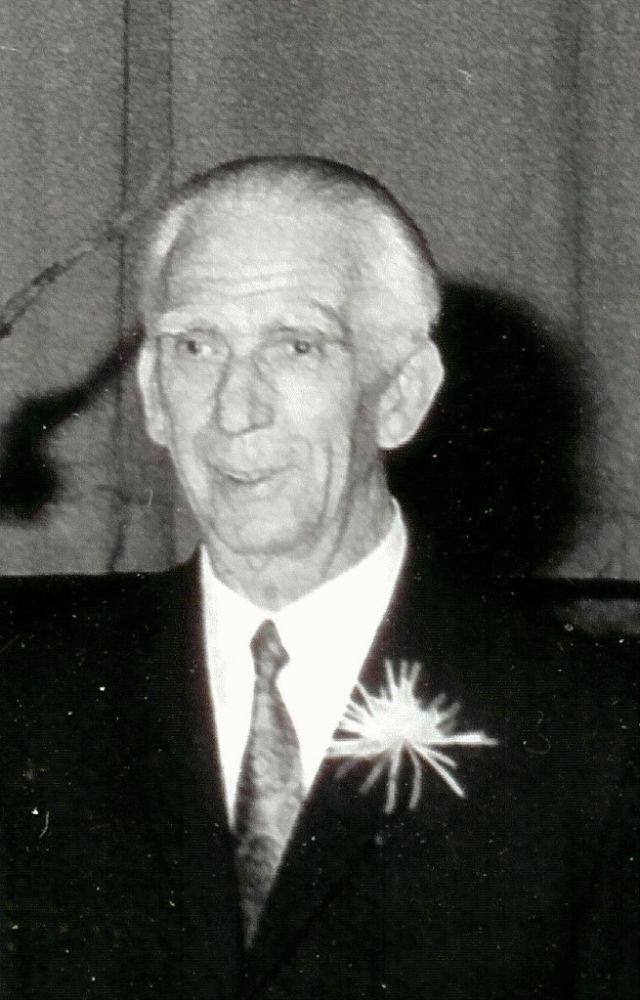 Franz Ritter, 1973.JPG
