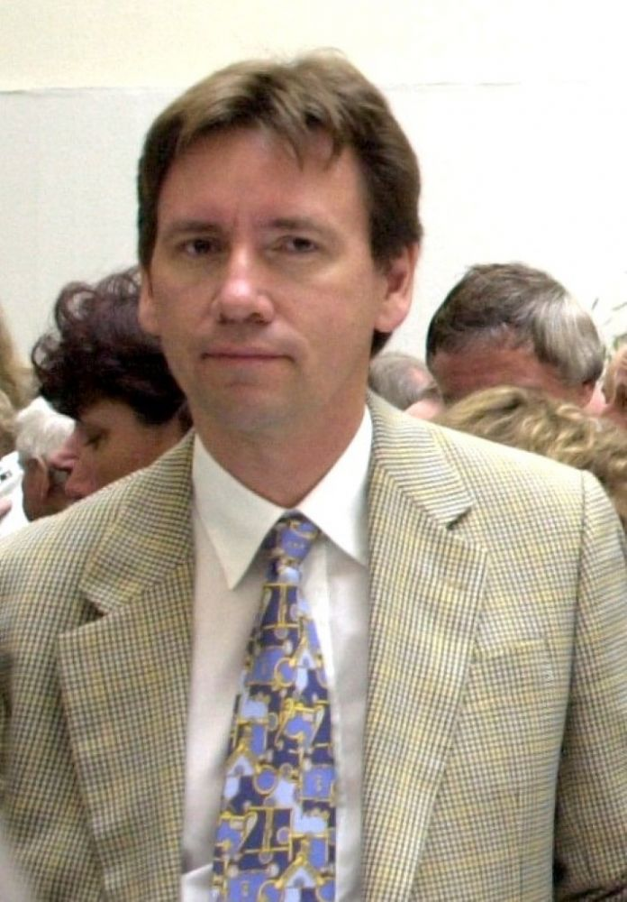 Hans-Dieter Schlegel, 2005.jpg