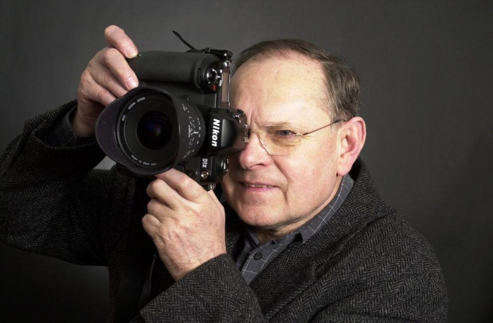 Wilhelm van Loo, 2003.JPG