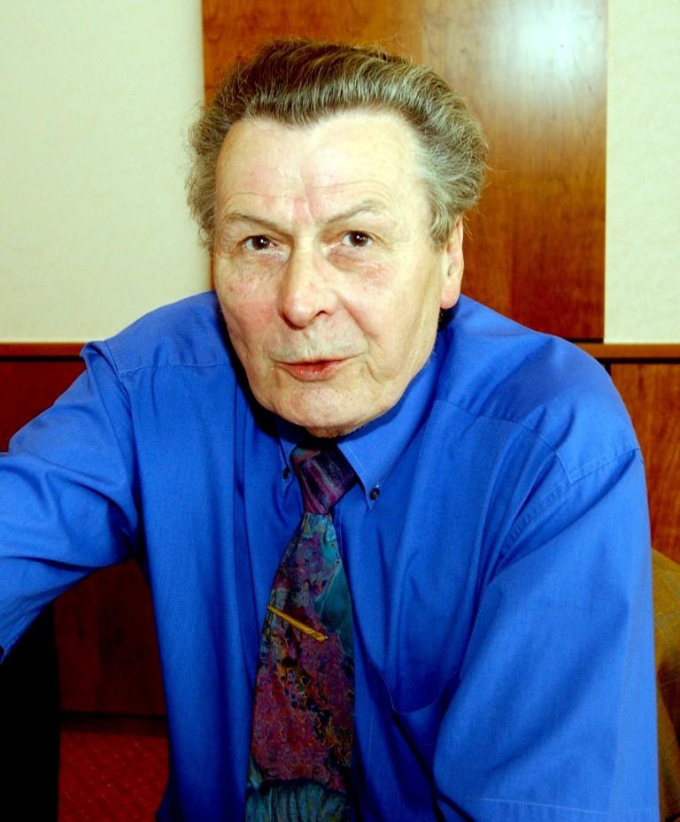 Wolfgang Flemming, 2003.JPG